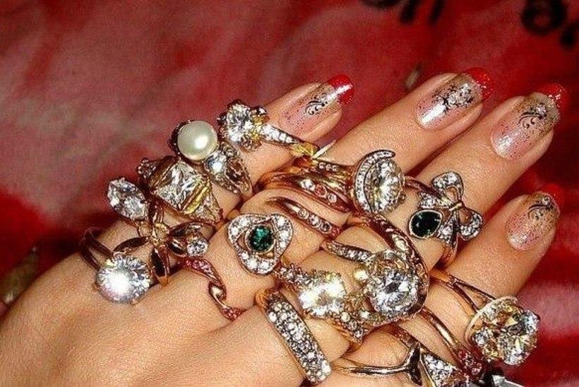 Илона Калдре о магии колец: на каком пальце носить кольцо, чтобы привлечь удачу