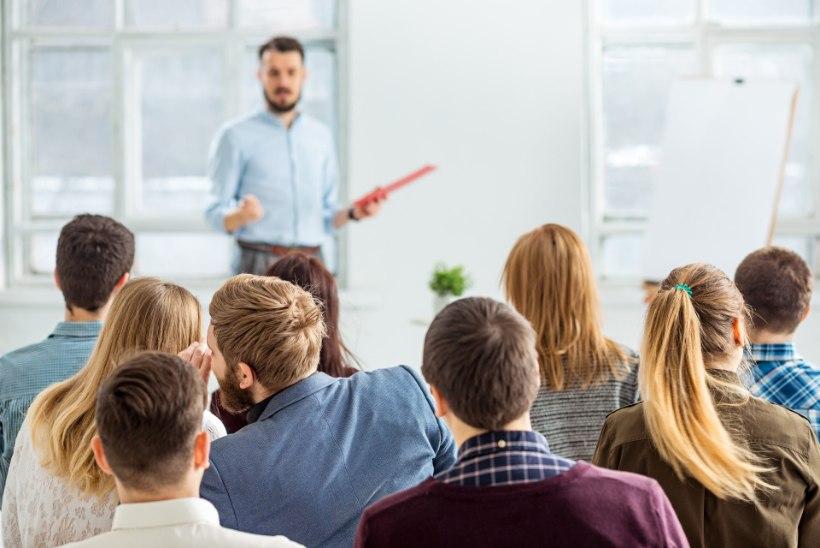 Liikumistervise innovatsiooni klaster SportEST kutsub töötajate terviseedenduse seminarile