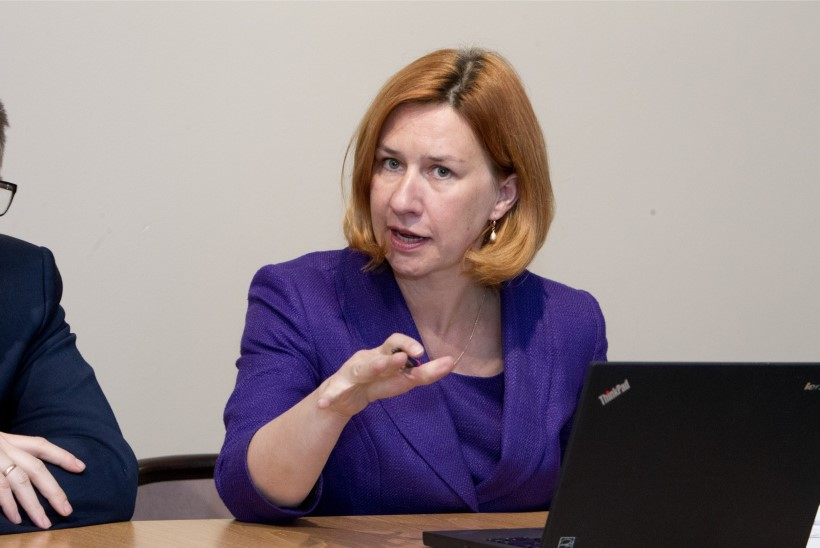 Peaprokurör: oluline on terrorismikuritegude hukkamõist