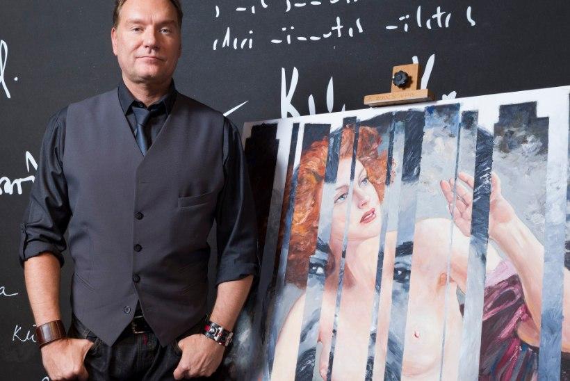 """Mart Sander: sarjas """"Litsid"""" on kulukaim taastada ajaloolist eluolu"""