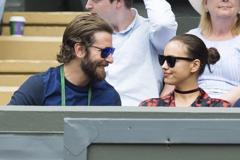 Bradley Cooper ja tema venelannast kallim said lapsevanemateks