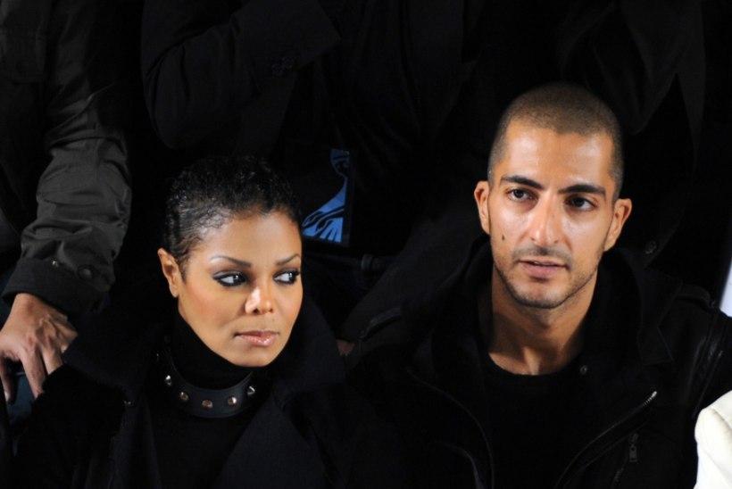 Janet Jacksoni abielule sai saatuslikuks kultuurikonflikt?