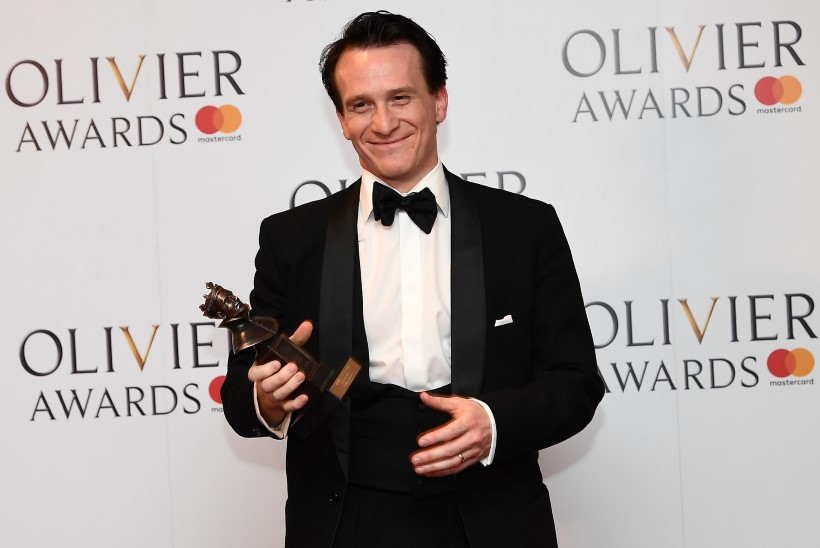 """""""Harry Potter ja äraneetud laps"""" püstitas Briti teatriauhindade jagamisel rekordi"""