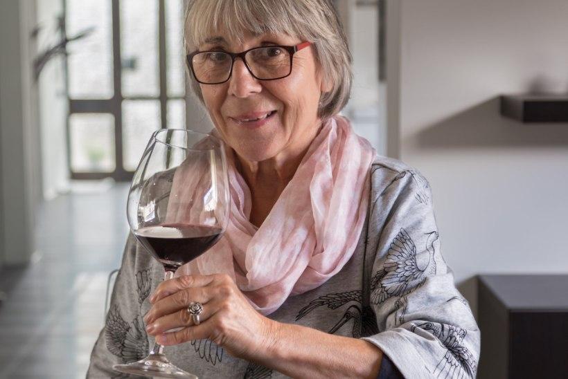 OSKA MÄRGATA: pensionile jäämine toob eakale üksinduse ja paneb ta napsitama