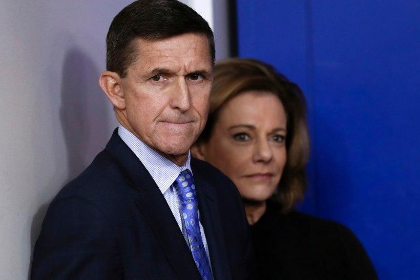 USA riikliku julgeoleku nõuniku asetäitjal paluti amet maha panna