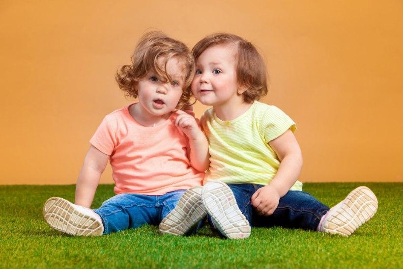 Kas oled ise üks või ootad neid? 5 huvitavat fakti kaksikute kohta