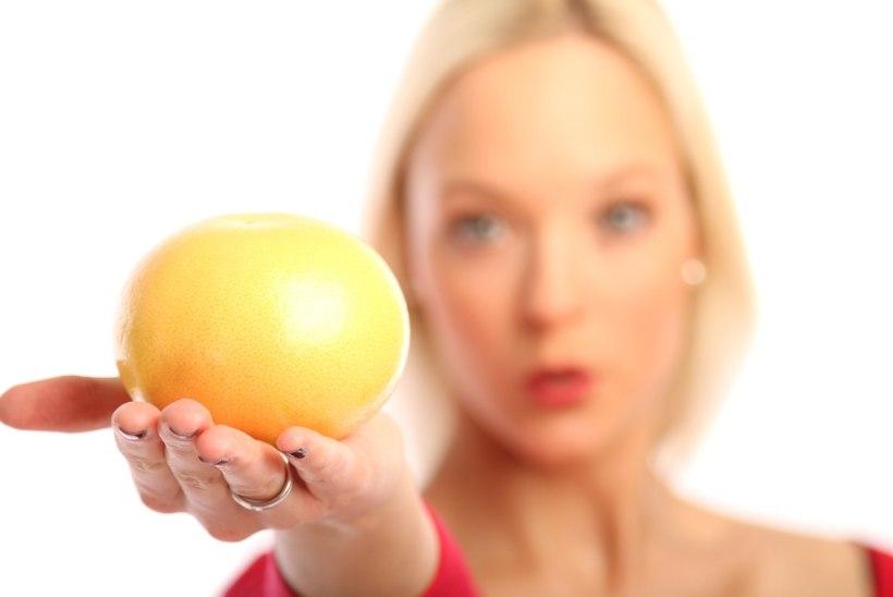 Kümme toitu-jooki, mis panevad ainevahetuse mühinal tööle