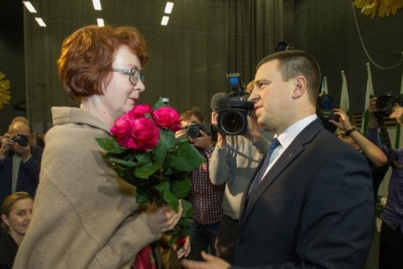 Yana Toomi vastulause Jüri Ratasele: mul ei ole raske olla Keskerakonna liige!
