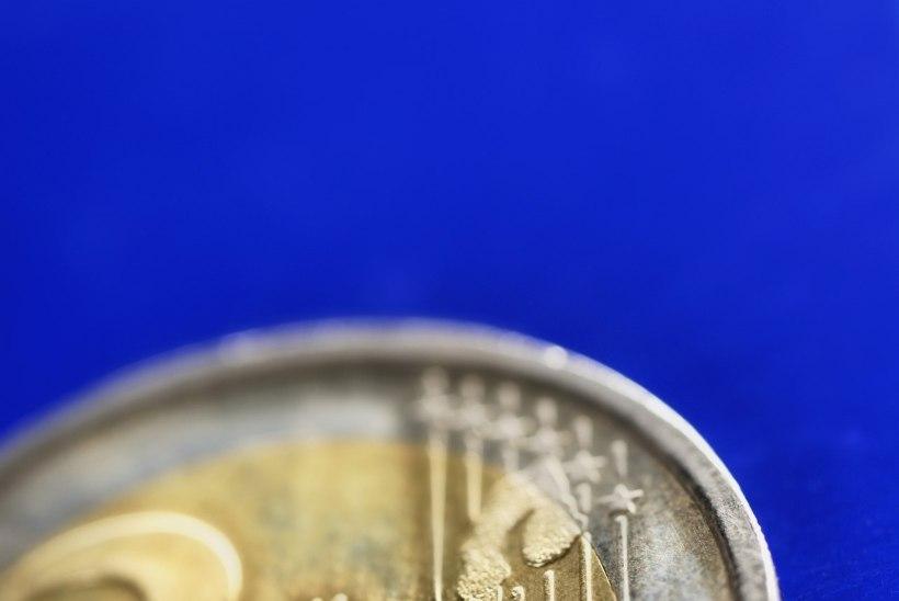 KUIDAS MEELDIB? Balti riikide 100. aastapäeva mündikonkursi võitis Leedu kujundaja