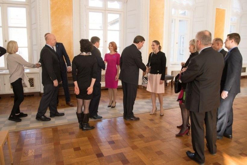 Mihkelson: koostöö USAga on tihedam kui kunagi varem