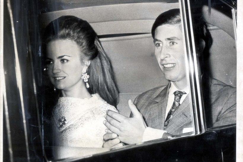 KÕMUTEOS: printsess Diana pilkas ja peksis prints Charlesi