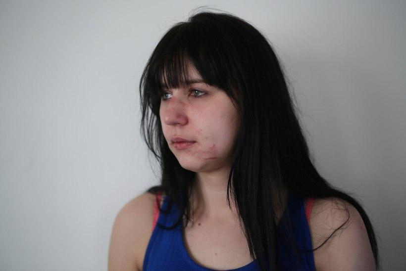 """""""Prooviabielu"""" Liisat piinavad paanikahäired: isegi kodus tekib teinekord hirm, kui kuulen koridoris samme"""