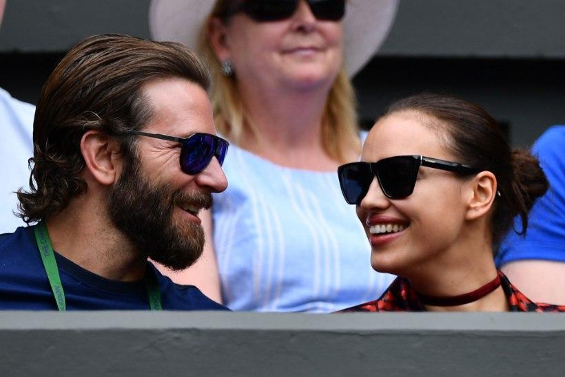 Bradley Cooper pani tütrele prantsuspärase nime