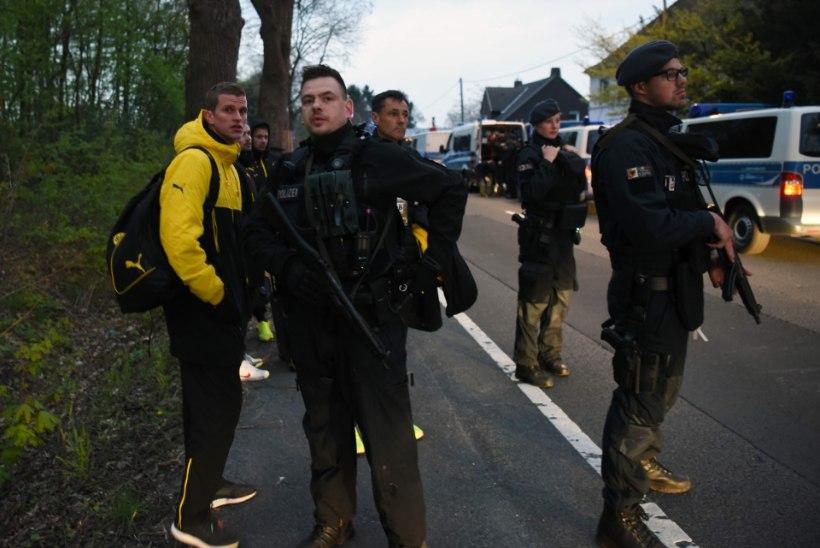 Dortmundi Borussia legend plahvatustest: see on selge rünnak klubi vastu!