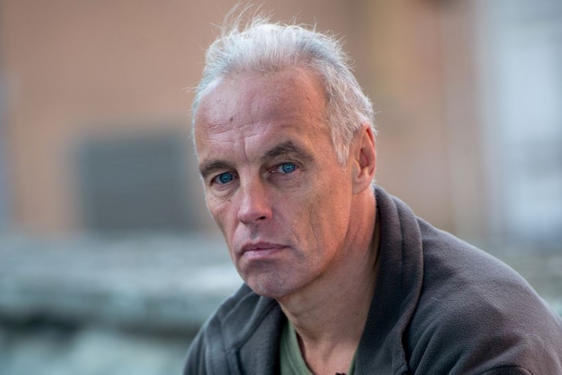 Iiri kohus jättis Imre Araka vahi alla