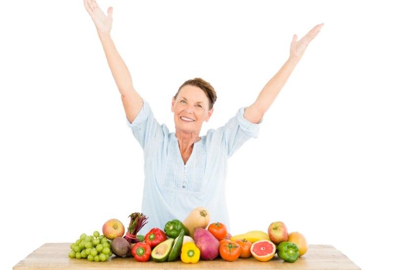 Päikesest pakatavad puuviljad