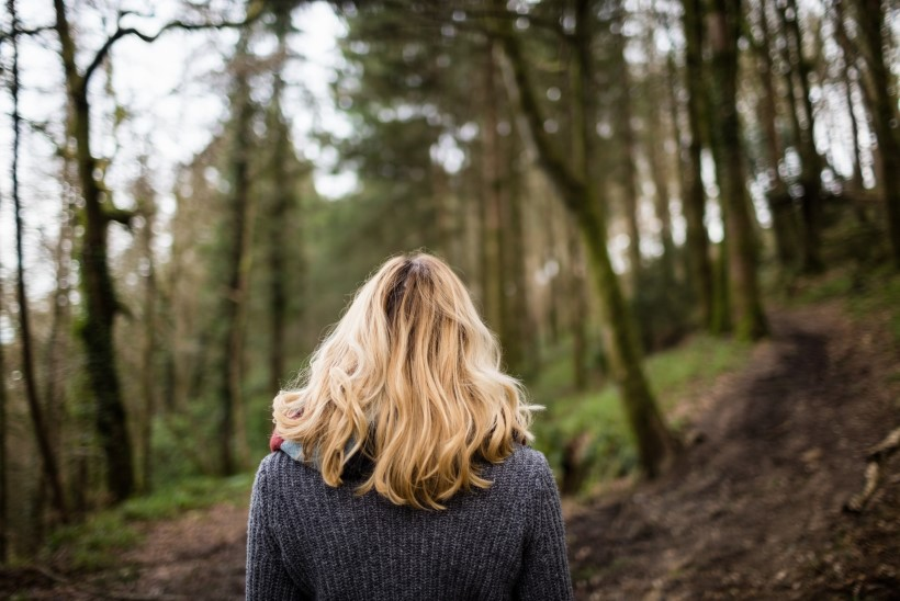 Looduse keskel elamine pikendab naiste eluiga