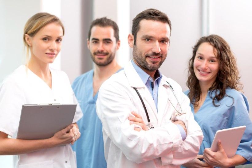 Perearstid ootavad tervishoiukorraldajatelt selgeid otsuseid