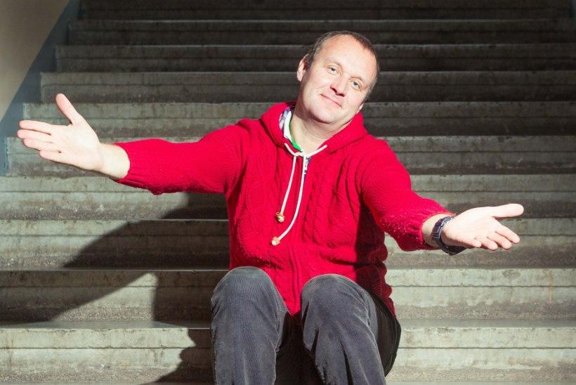 """Henrik Normann: """"Prooviabielu"""" fenomen on, et see jagab inimestele õnnehormooni"""
