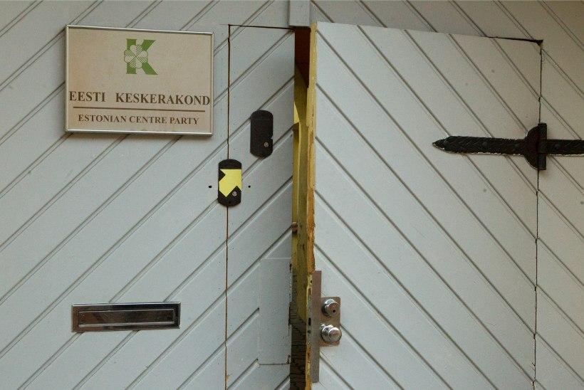 Tallinna linnajuhid, erakond ja viis ettevõtjat anti kohtu alla