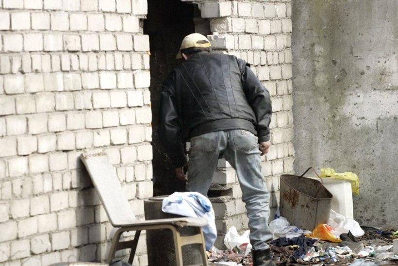 Tallinnas Lasnamäel peksti mees surnuks