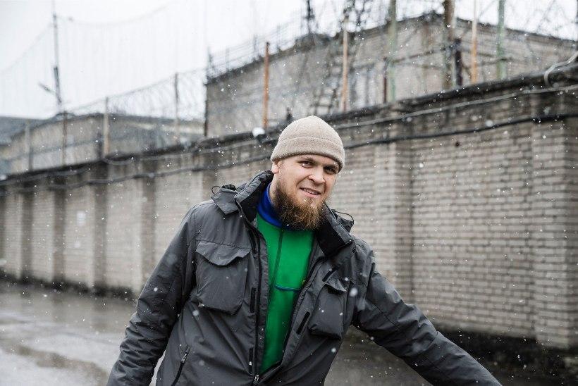 Riigikohtus terrorismitoetajana süüdi jäänud Roman Manko vabanes vanglast