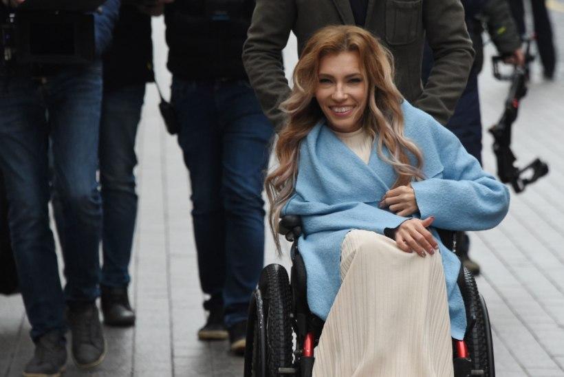 EBU: Venemaa jääb tänavuselt Eurovisioni lauluvõistluselt kõrvale