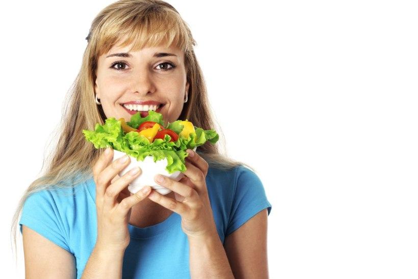 Igipõline mure: kuidas tööl tervislikult toituda?