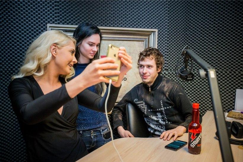 """""""PROOVIABIELU"""" HELEN JA KALVI-KALLE RAADIOEETRIS: """"Vaatame tulevikku!"""""""