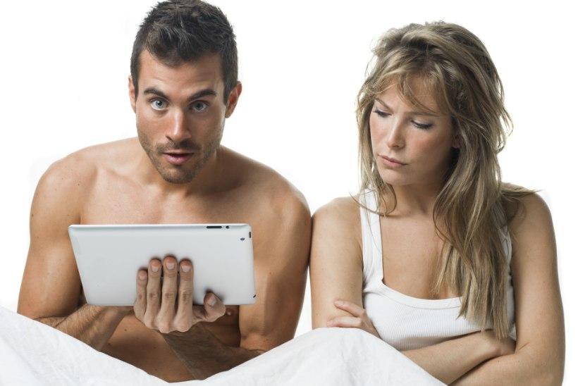 5 pornotrikki, mis tuleks jätta proffidele