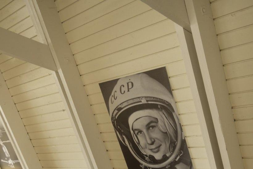 MÜÜDID JA TEGELIKKUS: kas kosmonautide puhkeküla Häädemeeste külje all on suur bluff?