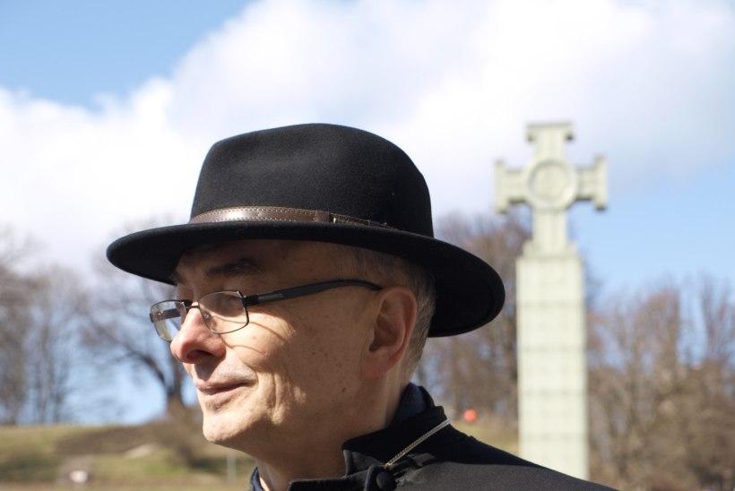 GALERII | Suure Reede ristiretk Tallinnas