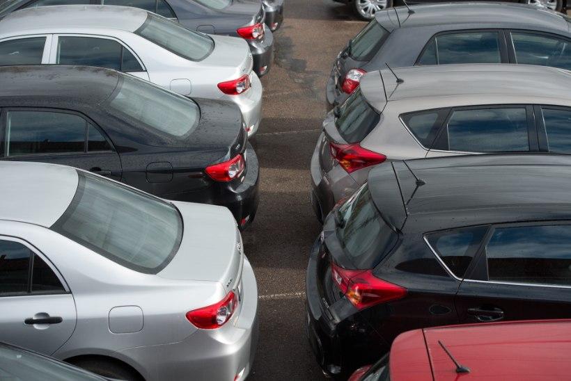 Autosalong müüs 5000eurose sõiduki, mis vajas peaaegu samas suurusjärgus remonti