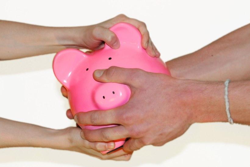 NIPID IGAKS ELUJÄRGUKS: kuidas vältida rahatülisid oma teisepoolega?