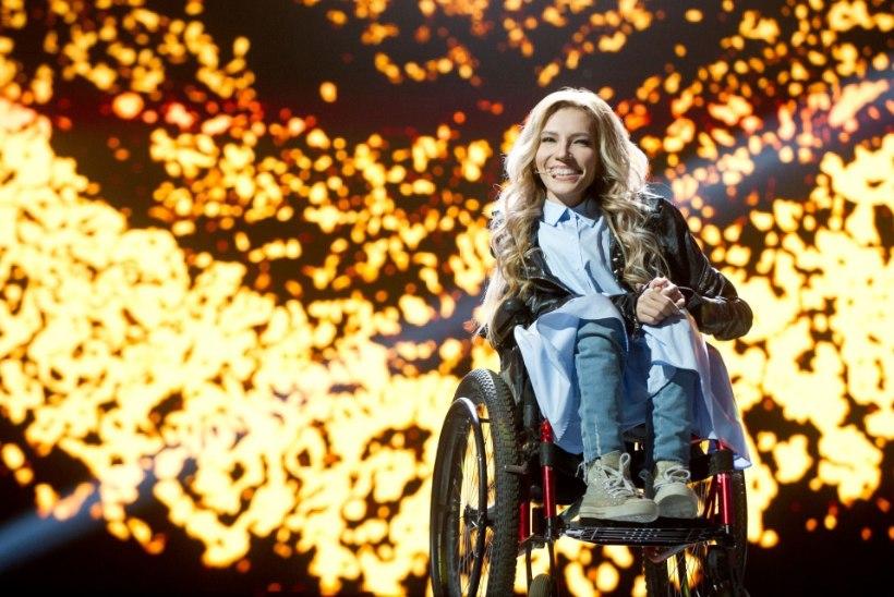 Venelased tahavad Eurovisiooni lauluvõistlust vaadata ja ei taha ka
