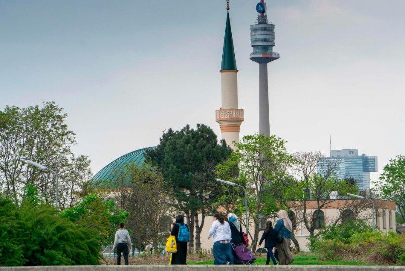 Austrias käib tuline arutelu islami lasteaedade üle