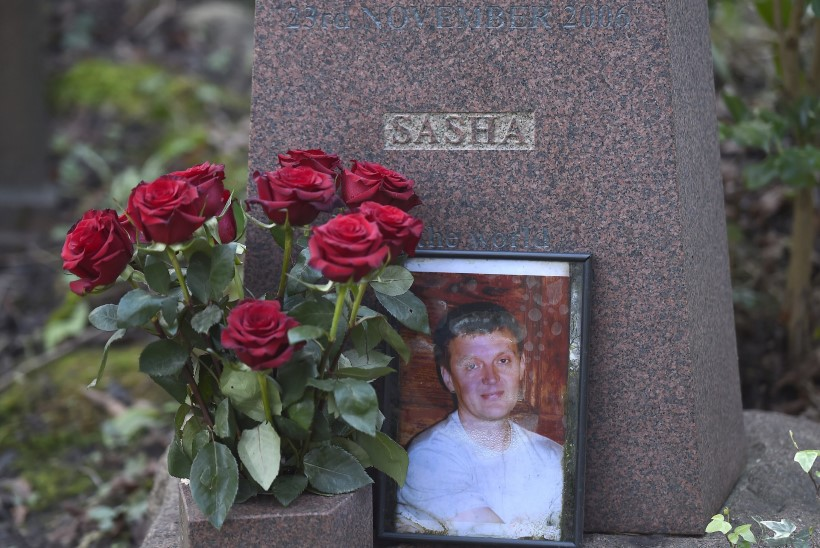 Litvinenkost valminud filmis avaldatakse tõde endise luuraja tervisliku seisundi kohta