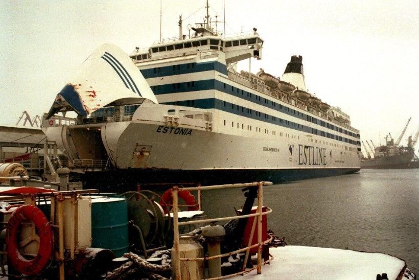 ÕL ARHIIV | USKUMATU VANDENÕUTEOORIA: parvlaev Estonia uputati varjamaks, et Olof  Palme on HIVi nakatunud ega olegi surnud!