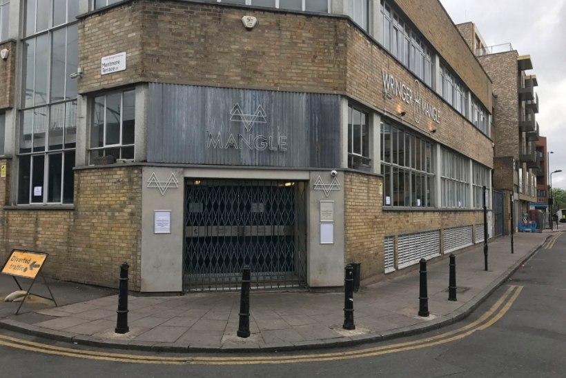 Londoni ööklubis pihustas mees rahva hulka hapet, viga sai 12 inimest