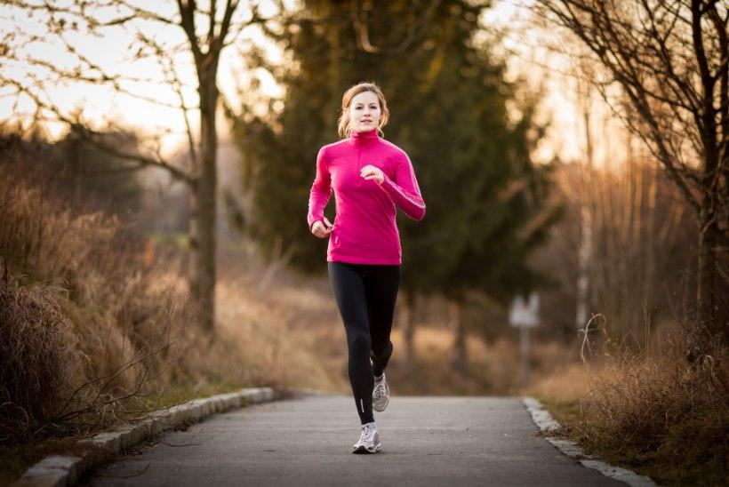 Millised märgid viitavad, et sa teed jooksmisega tervisele liiga?