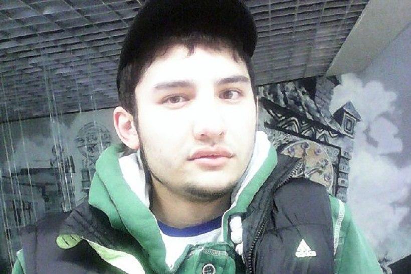 Moskvas peeti kinni mees, kes valmistas Džalilovit ette terrorirünnakuks