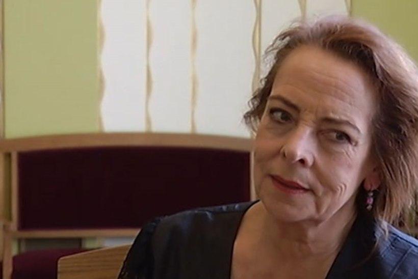 TV3 VIDEO | Ülle Kaljuste: üks roll, mis mul on mängimata jäänud, on Anna Karenina