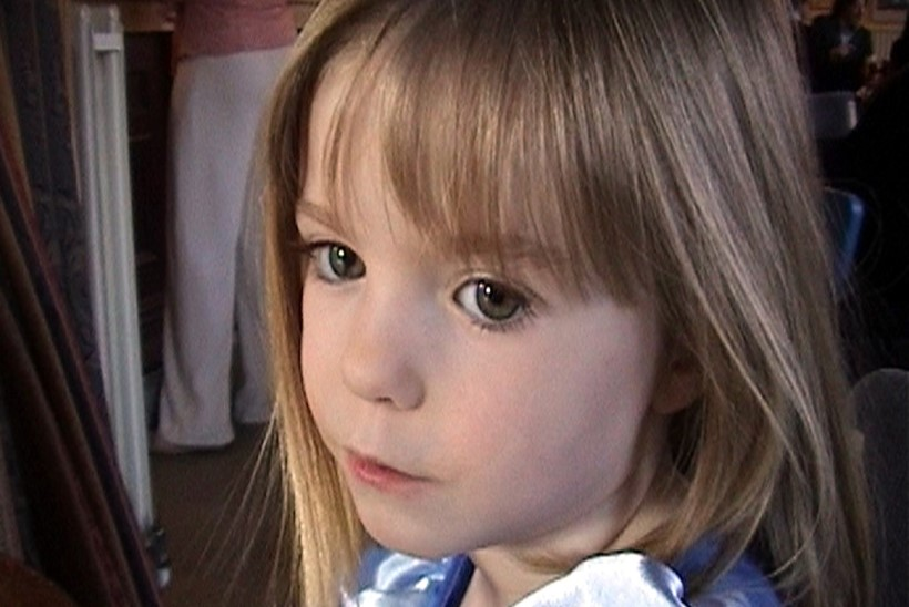 Madeleine McCanni endine lapsehoidja: ma ei suuda unustada, kuidas Gerry autode alt oma last otsis