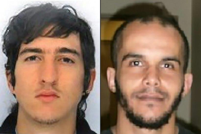 Prantsusmaal vahistati kaks radikaliseerunud rünnakukavandajat