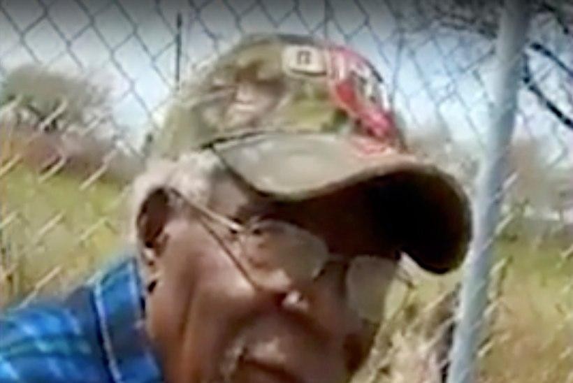 Facebooki otse-eetris mehe tapnud mõrvari otsingud on kuulutatud üleriigiliseks