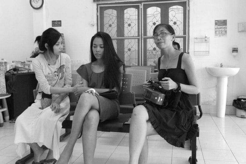 Laose-Eesti ühisfilmi režissöör: võttetehnika tuli meil Taist salaja üle piiri tuua