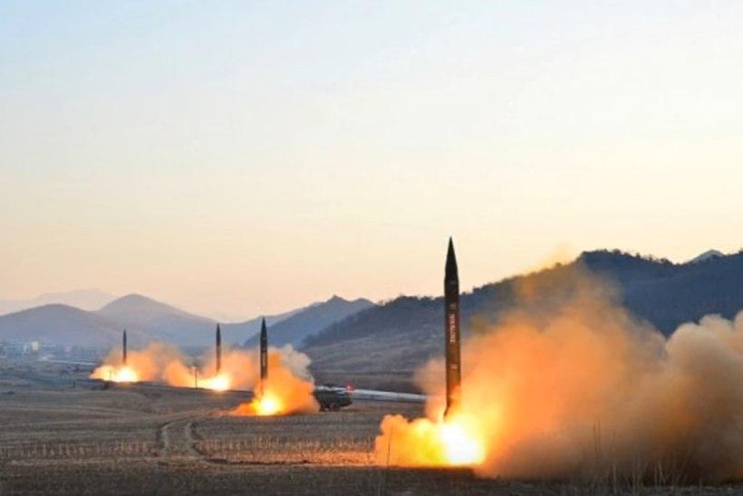 """DONALD TRUMPI VÕITU ENNUSTANUD MAAG: """"Tuumasõda on vaid nädalate kaugusel!"""""""
