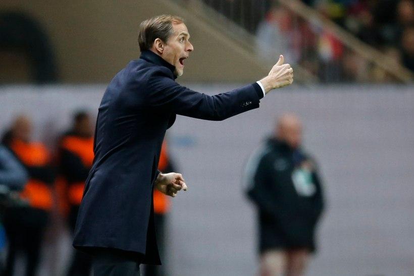 GALERII | Monaco liitus poolfinaalis Reali, Atletico ja Juventusega!