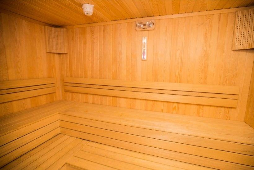 TV3 VIDEO | Türgi ehitajad ei saanud aru, miks on vaja nii sooja ruumi nagu saun