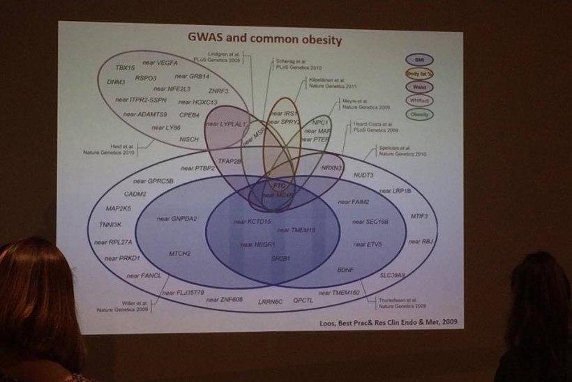 Toitumine ja DNA